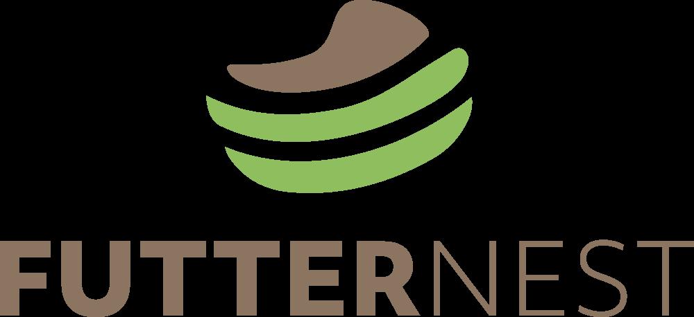 Futternest Logo hoch