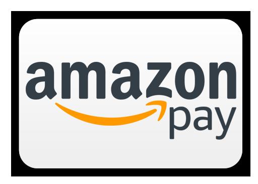 Amazon Pay Icon